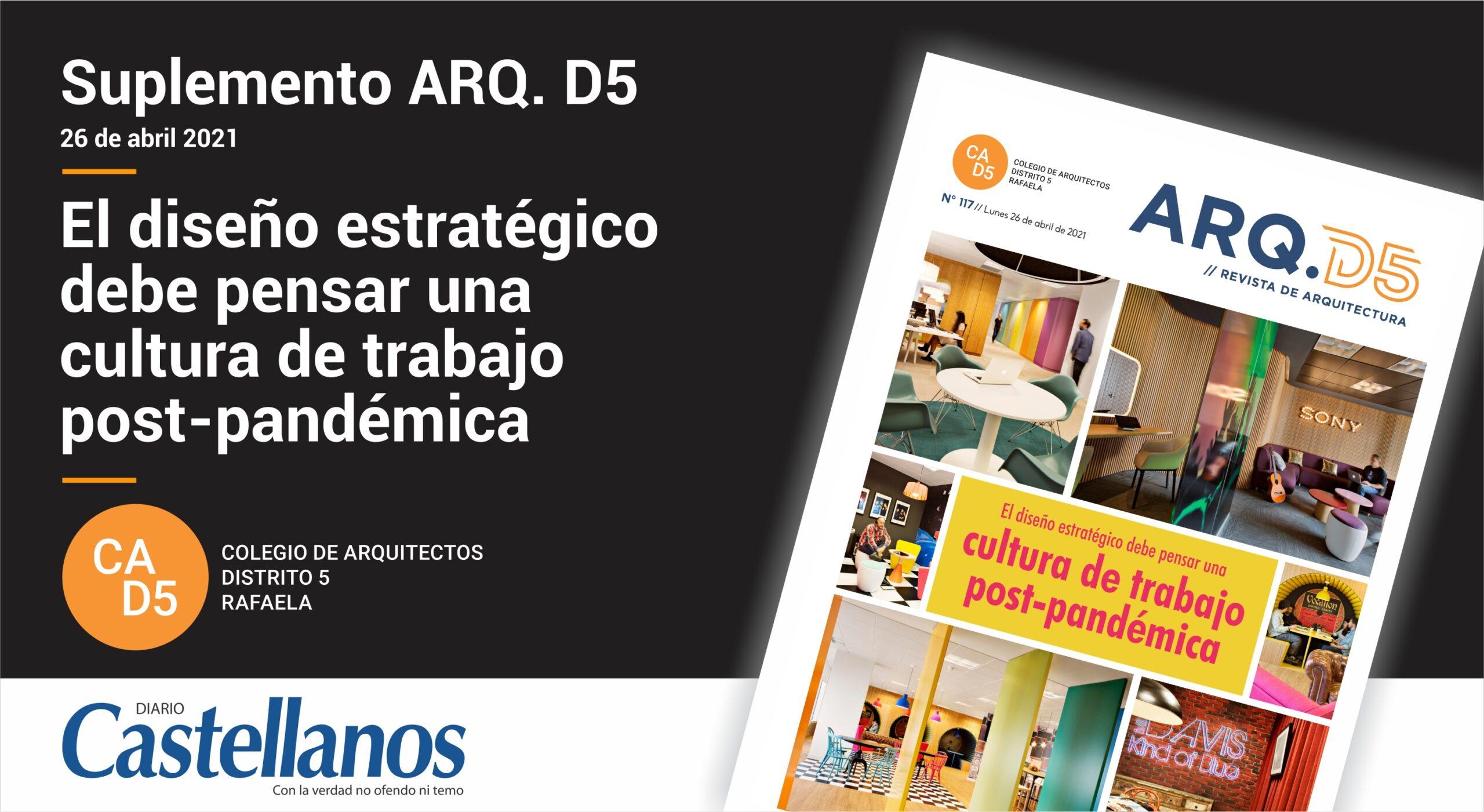 Suplemento ARQ D5 26-04-2021