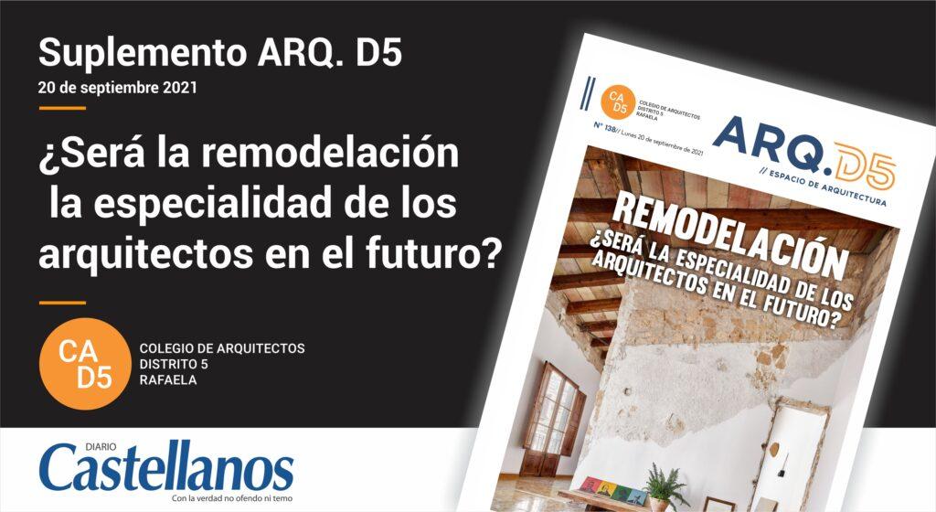 Suplemento ARQ D5 20-09-2021